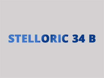 Stelloric 34 B - Base Nickel