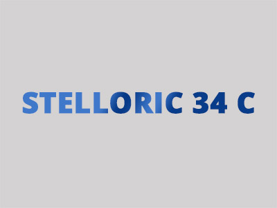 Stelloric 34 C - Base nickel