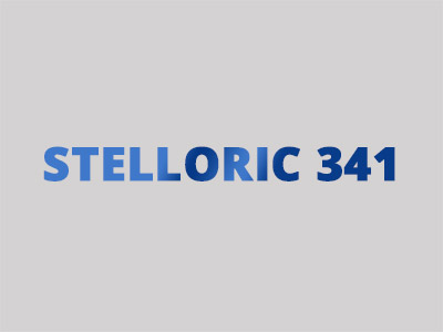 Stelloric 341 - Base nickel